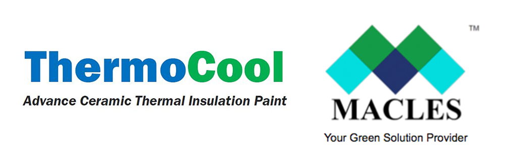 "Metal Roof Heat Insulation – ""ThermoCool"" Ceramic Thermal"
